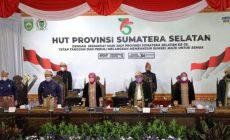 Permalink ke HUT Sumsel ke 75 Tahun, DPRD Setujui Perda Bangunan Pakai Corak Khas Sumsel