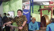 Permalink ke Wayangan, Herman Deru Ingatkan Disiplin Protokol Kesehatan