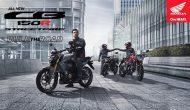 Permalink ke All New Honda CB150R Streetfire Siap Tampil Gagah di Sumatera Selatan