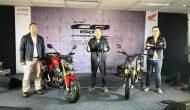 Permalink ke All New Honda CB150R Streetfire, Tampil Makin Gagah Usung Desain Big Bike