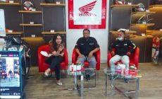 Permalink ke Kopdar Eksis Ala Komunitas Honda Genio Sumatera Selatan