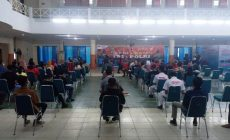 Permalink ke Astra Motor Sumatera Selatan Adakan Vaksinasi untuk Seluruh Jaringan Honda