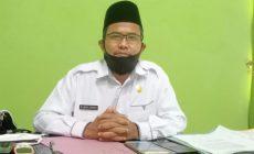 Permalink ke Pemberangkatan Haji Dibatalkan, Kemenag OKU Timur Minta Jamaah Bersabar