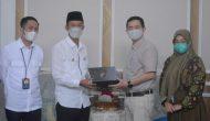 Permalink ke Walikota Palembang Harnojoyo Dukung Gabungnya 3 Bank Syariah