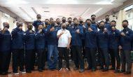 Permalink ke Brigjen TNI Jauhari Agus Suraji Resmi Jabat Ketum Pengprov PJSI Sumsel