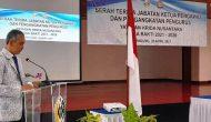 Permalink ke Isfan Fajar Satrio Jabat Ketua Pengawas Yayasan Krida Nusantara