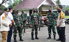 Permalink ke Kasdam II/Swj Tinjau Pos Cek Point PSBB di Kota Palembang