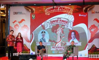 Permalink ke Kasdam II/Sriwijaya Menjadi Narasumber di Webinar Hari Sumpah Pemuda