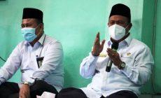 Permalink ke Kemenag Sumsel Gelar Doa Bersama Untuk Menteri Agama