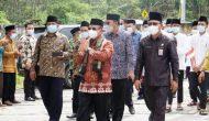 Permalink ke Kunjungi Muratara, Kakanwil Beri Pembinaan dan Tinjau Lokasi PLHUT