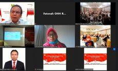 Permalink ke Kemensos Hadir Melalui Implementasi Asistensi Rehabilitasi Sosial Berbasis Community