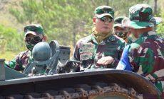 Permalink ke Kasdam III/ Siliwangi Tinjau Latbak Jatrat Yankav 4/KC 2020