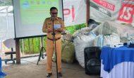 Permalink ke Bank Sampah Semidang Desa Manggul di Resmikan
