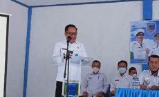 Permalink ke Bupati Lahat Buka Musrenbang RKPD 2022 di Merapi Area