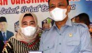 Permalink ke Sebanyak 40 Anggota DPRD dan Staf Kabupaten Lahat Divaksin Covid-19