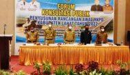 Permalink ke Forum Konsultasi Publik Laksanakan Penyusunan RKPD Kabupaten Lahat 2022