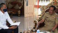Permalink ke Kepala Balai PUPR Wilayah Sumsel Audensi dengan Bupati Lahat