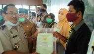 Permalink ke Penyerahan Sertifikat Gratis se-Indonesia
