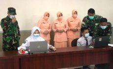 Permalink ke PPDB Panitia Daerah Lanud SMH Gelar Tes Penerimaan SMA Pradita Dirgantara