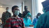 Permalink ke Danlanud SMH Kolonel Pnb Hermawan Widhianto Pantau Kegiatan Vaksinasi
