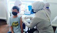 Permalink ke Masyarakat Datangi Serbuan Vaksinasi Tahap VI Di Bandara