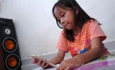 Permalink ke Tips Membantu Anak Tetap Konsentrasi Selama Sekolah Online