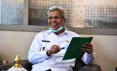 Permalink ke Mawardi Yahya Beri Dana Stimulan untuk Kemajuan PKBM Khoirul Ummah