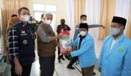 Permalink ke Sumsel Salurkan 5 Ton Beras untuk Masyarakat Pagaralam Terdampak Pandemi