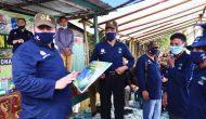 Permalink ke Pencanangan Padat Karya Mangrove untuk Pemulihan Ekonomi Nasional di Sumsel