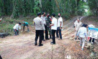 Permalink ke Tim Verifikasi Tinjau Pembangunan Desa Kembang Jajar