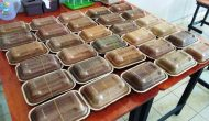 Permalink ke Ramai-ramai RM di Muba Pakai Wadah Makanan dengan Pelepah Pinang