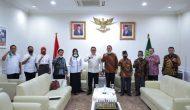 Permalink ke Pemkab Muba Support Program Sosial Pengurus Yayasan FKKNP
