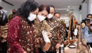 Permalink ke Menteri PPPA Bintang Puspayoga Manfaatkan Paruh Hari di Muba