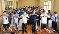 Permalink ke 40 Pengelola Wisata Ikuti Pelatihan Manajemen Homestay di Muba