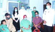 Permalink ke Gunakan UHC Tiga Warga Mangsang Sukses Jalani Operasi Tumor di RSUD Bayung Lencir
