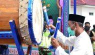 Permalink ke OKI Gaungkan Syiar Al-Qur'an dengan Prokes Ketat di Masa Pandemi