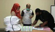 Permalink ke RSUD Tipe D OKU Timur Terima Bantuan Alat Kesehatan
