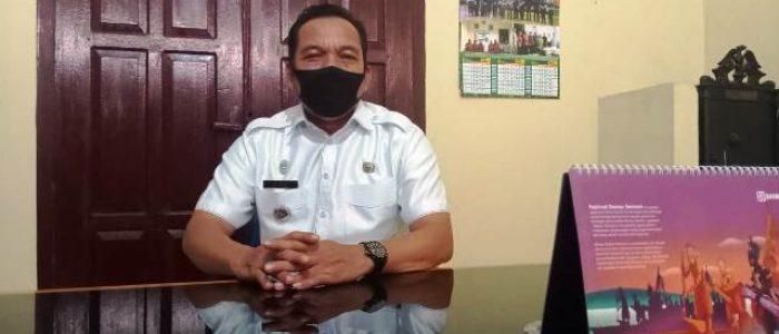 Camat Buay OKU Timur Madang Sambut Positif Unjukrasa Warga