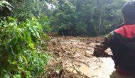 Permalink ke Longsor Hantam Desa Gunung Gara, 1 Orang Meninggal
