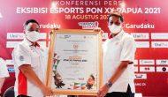 Permalink ke PBESI Perkenalkan Platform Resmi Esports: Garudaku