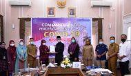 Permalink ke Walikota Palembang Beri Apresiasi untuk FKM Unsri Terkait Covid-19