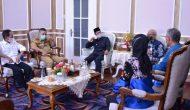 Permalink ke Produk UMKM Palembang akan Dijual ke Negeri Kangguru