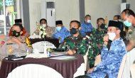 Permalink ke Pangdam II/Swj Ikuti Rakor Pemberlakuan PPKM Skala Mikro Jelang Lebaran