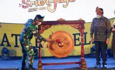 Permalink ke Pangdam II/Sriwijaya Hadiri Acara Pembukaan Festival Sriwijaya 2021