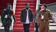 Permalink ke Pangdam II/Sriwijaya Sambut Presiden RI Joko Widodo