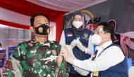 Permalink ke Pangdam II/Sriwijaya Terima Suntikan Vaksin Covid-19 Kedua