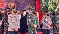 Permalink ke Panglima TNI Cek Kegiatan Serbuan Vaksinasi untuk TNI-Polri