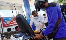 Permalink ke Pertamina Patra Niaga Konsisten Wujudkan BBM 1 Harga