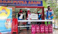 Permalink ke Ini Jurus Pertamina Bangkitkan Geliat UMKM, di Kota Pagaralam