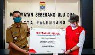 Permalink ke Pertamina Distribusi Sembako Ke 4 Kecamatan di Kota Palembang dan Banyuasin
